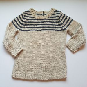 Loft Nautical Sweater